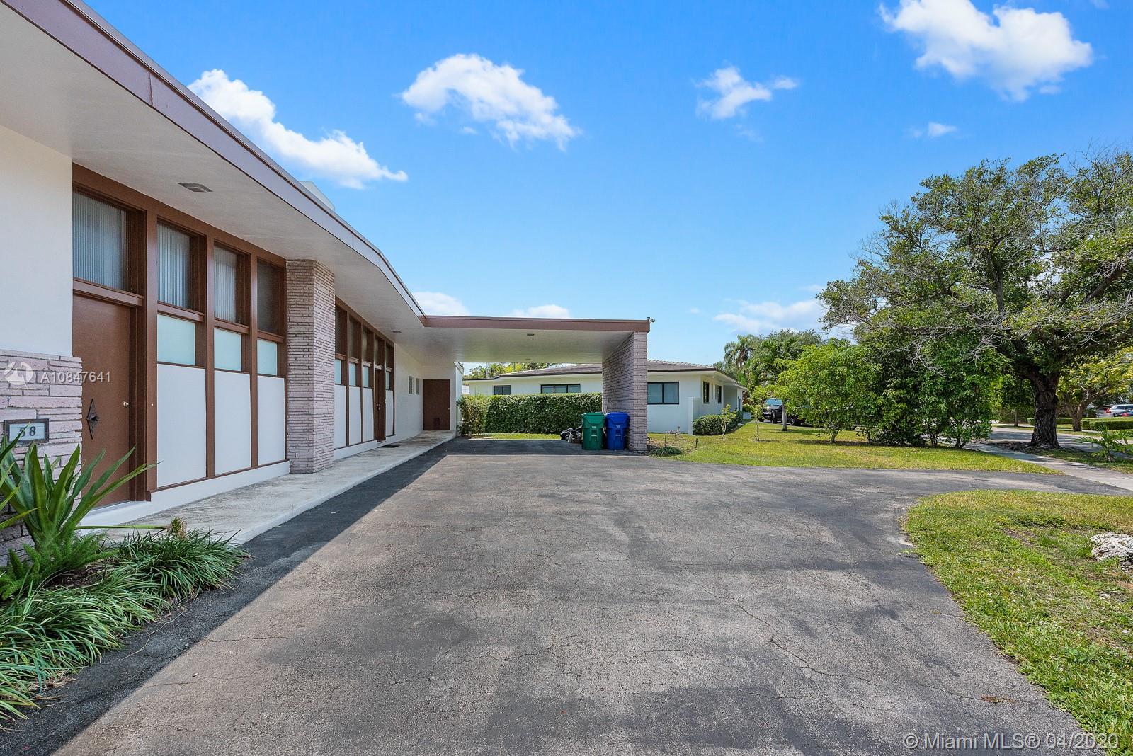 58 W Shore Dr W  For Sale A10847641, FL