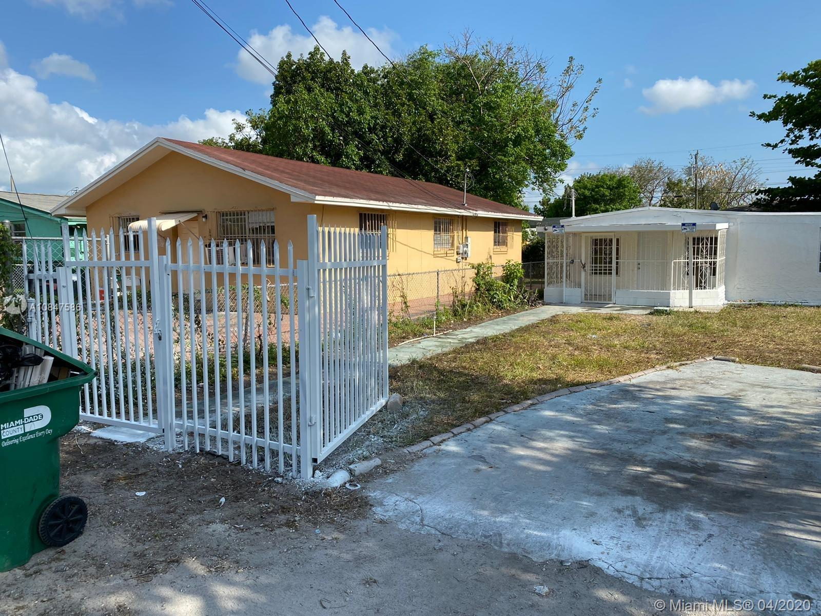 1738 NW 68  For Sale A10847586, FL