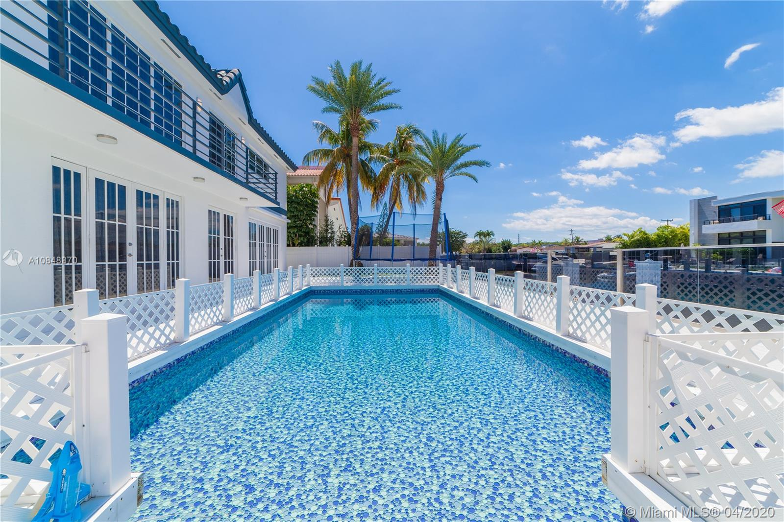 16436 NE 32nd Ave  For Sale A10848870, FL