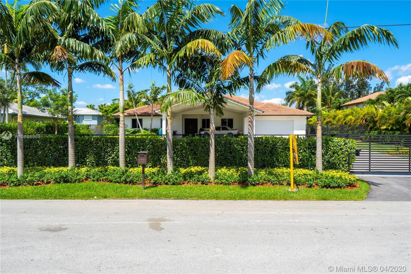 80 SW 123rd Ave, Miami, FL 33184