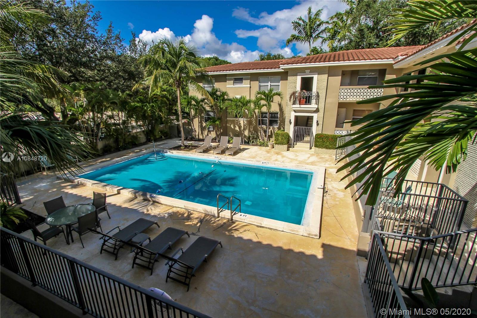 125  Edgewater Dr #7 For Sale A10848720, FL