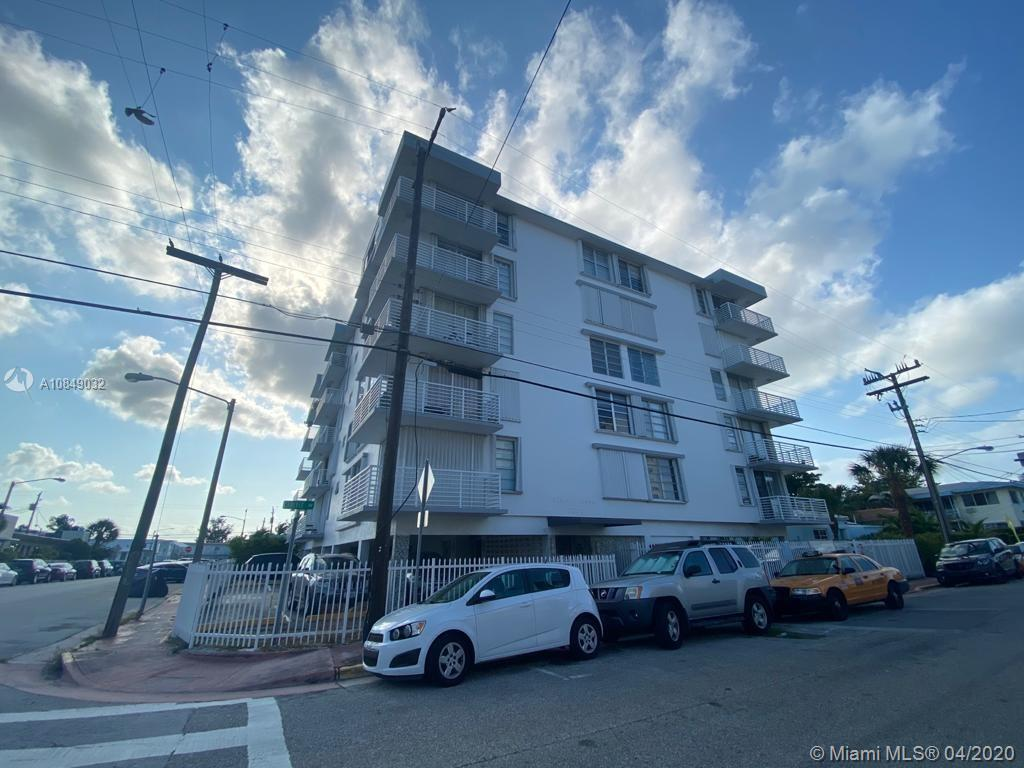 7800  Carlyle Ave #3C For Sale A10849032, FL