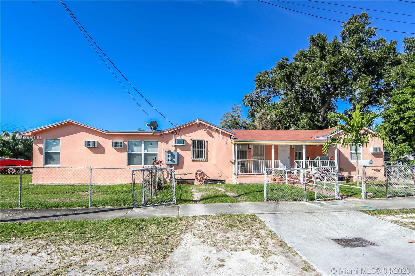 3101 NW 28th St  For Sale A10849060, FL