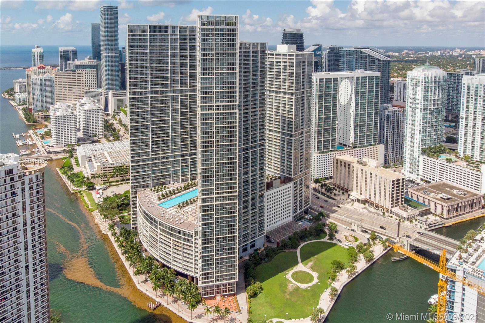 475  Brickell Ave #1912 For Sale A10848862, FL