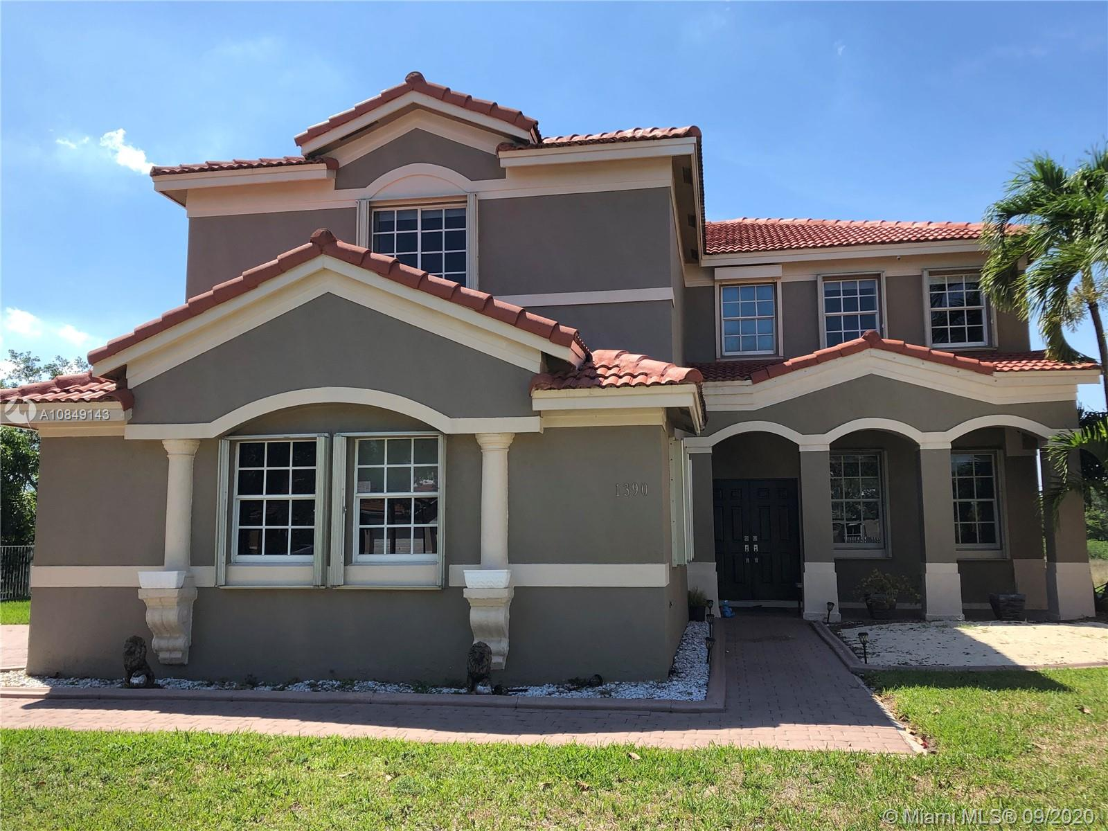 Gated community within Spring Valley Estates. Windows have a solar film for energy efficiency and a UV AC air purifier on both AC units. Community has two common areas, which includes a total of 8 tennis courts, covered Playground, community pool, basketball court.