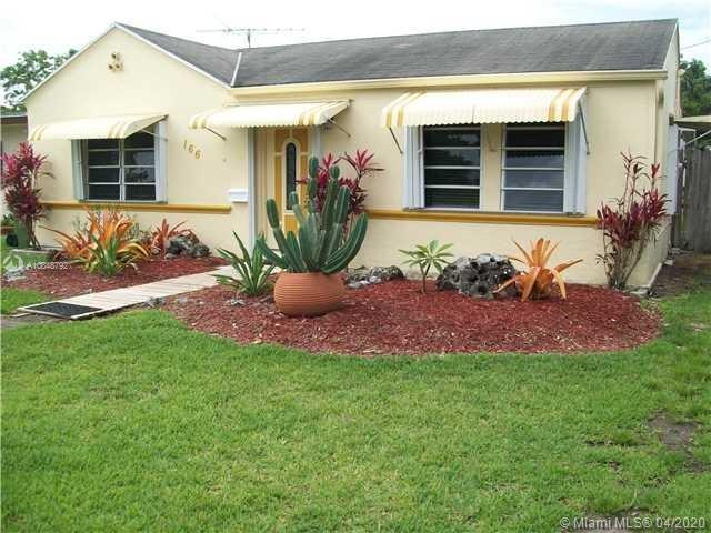 166 NW 18th St  For Sale A10848792, FL