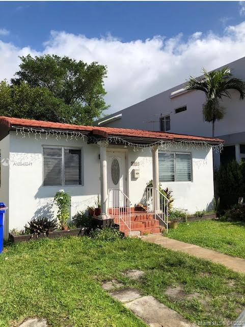 Silver Bluff Duplex Deal!! Great opportunity to own a 2/1 in silver bluff area. Just blocks to downtown Coral Gables world class dining , miracle mile,. minutes to Coconut grove, Downtown miami, Miami International Airport, the beaches and major highways.