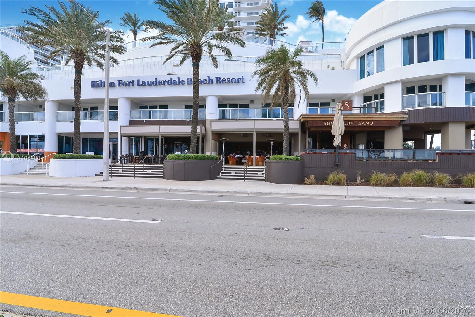505 N Fort Lauderdale Beach Blvd #2505 For Sale A10849011, FL