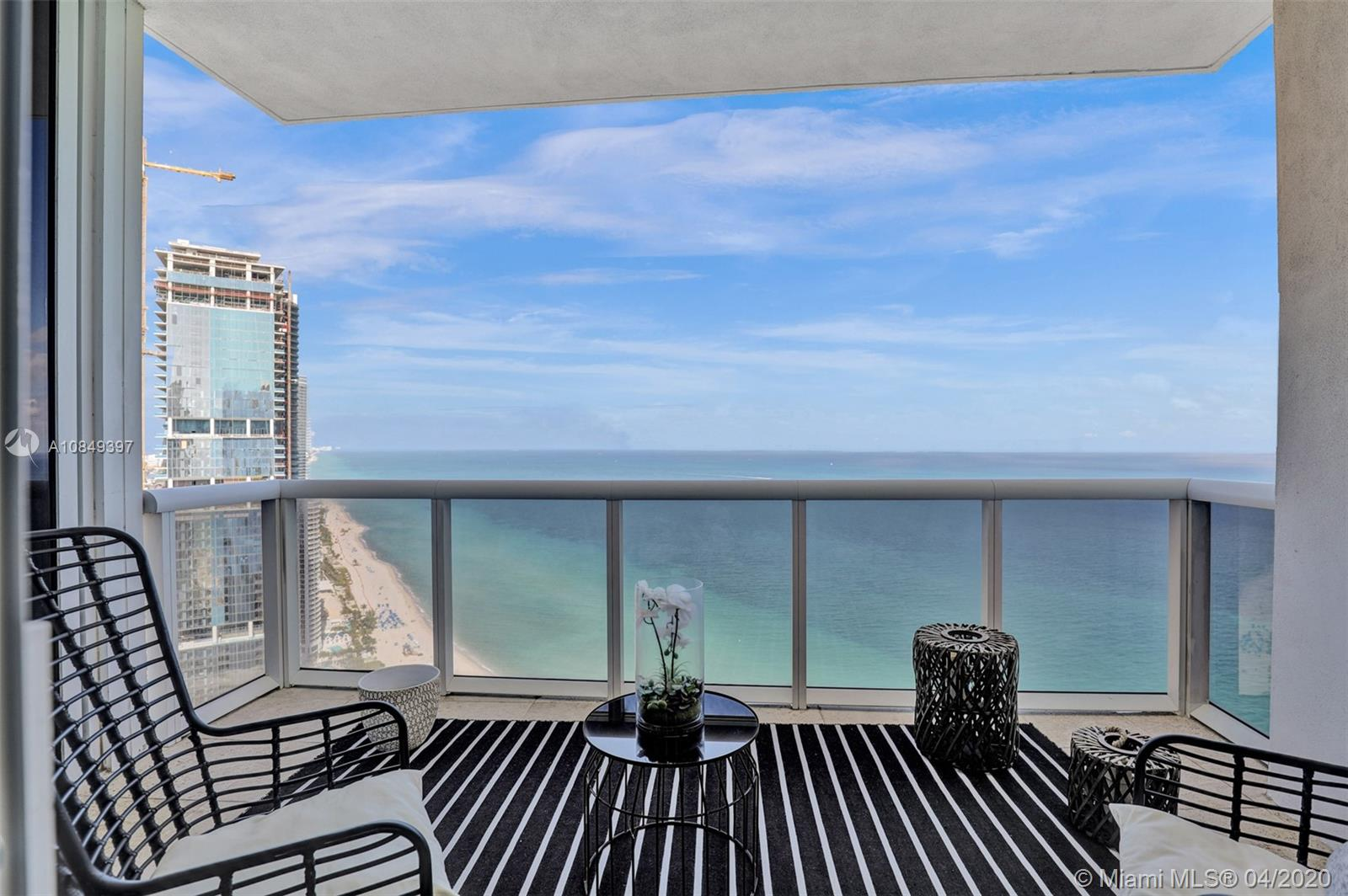 18201  Collins Ave #5008 For Sale A10849397, FL