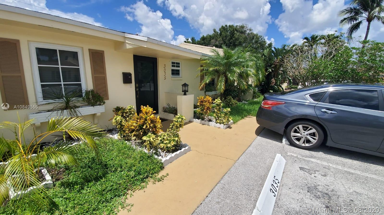 3035 NW 68th St #12D For Sale A10849555, FL