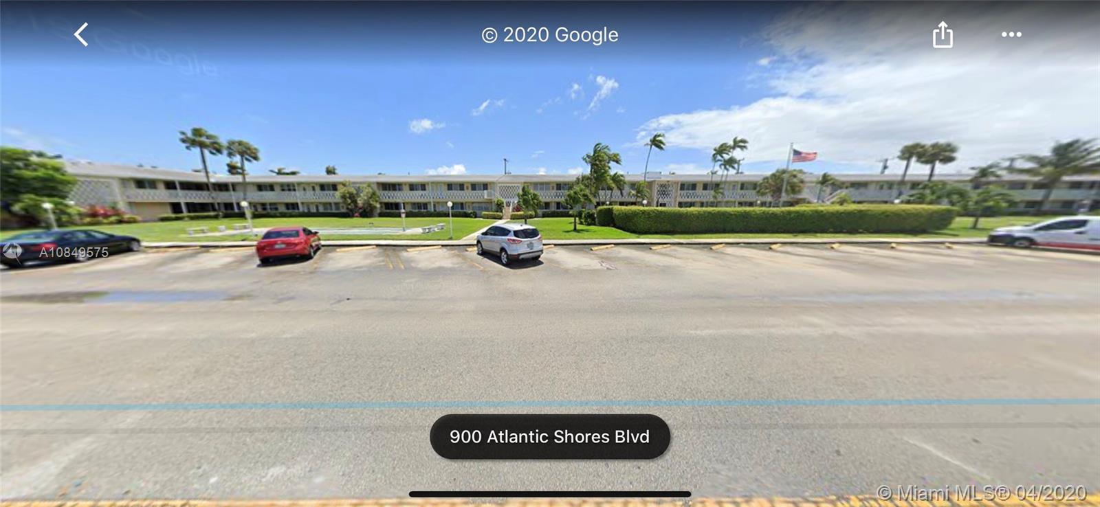 900  Atlantic Shores Blvd #104 For Sale A10849575, FL