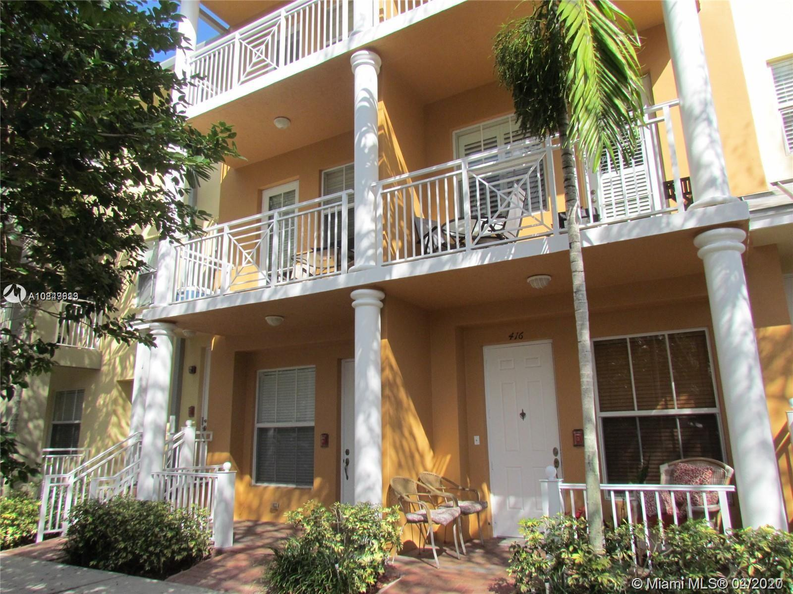 414 SW 14th Ave #414 For Sale A10849613, FL