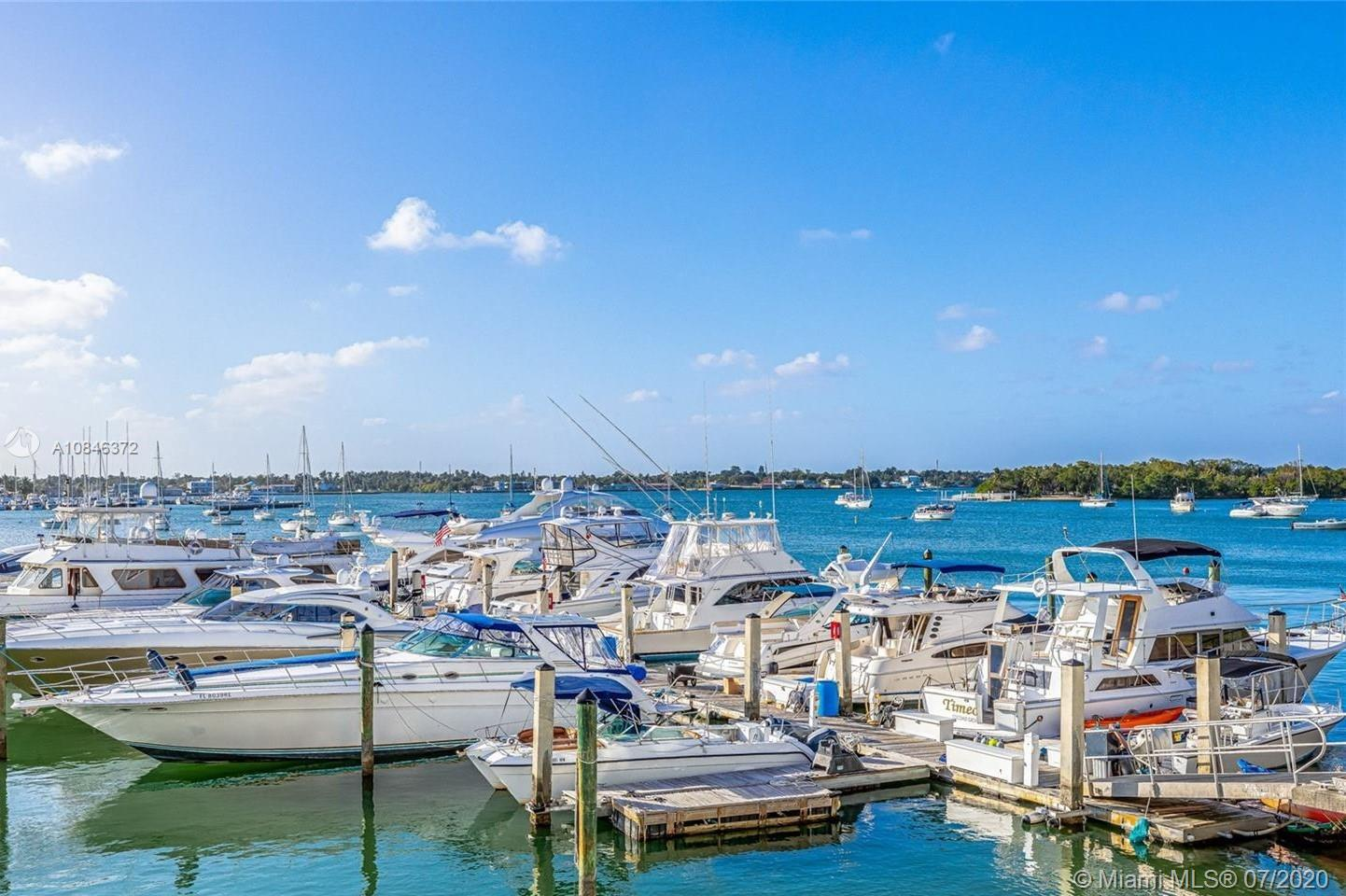7904 W West Drive #409 For Sale A10846372, FL