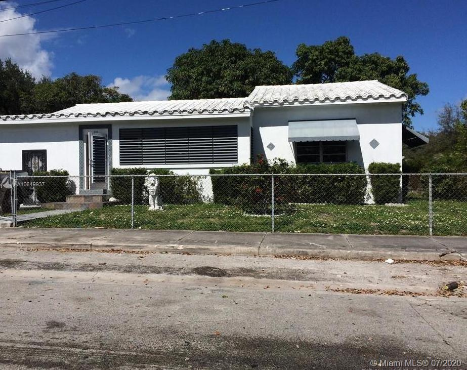 261 NW 55th St #261 For Sale A10849937, FL