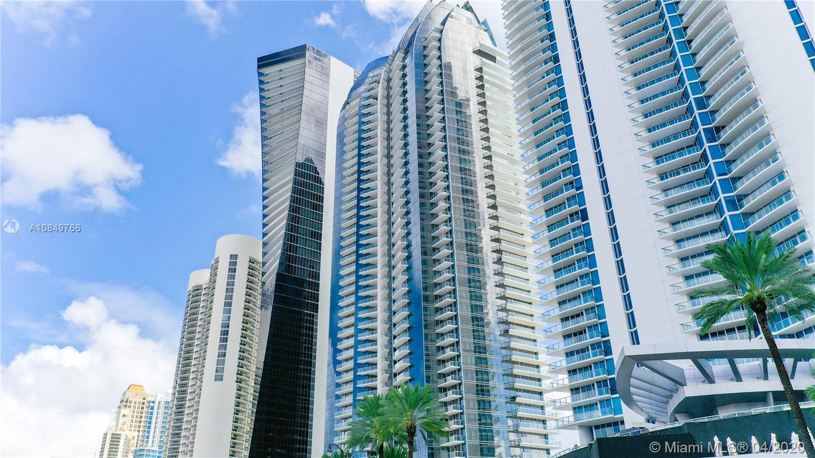 17121  Collins Ave #1104 For Sale A10849766, FL