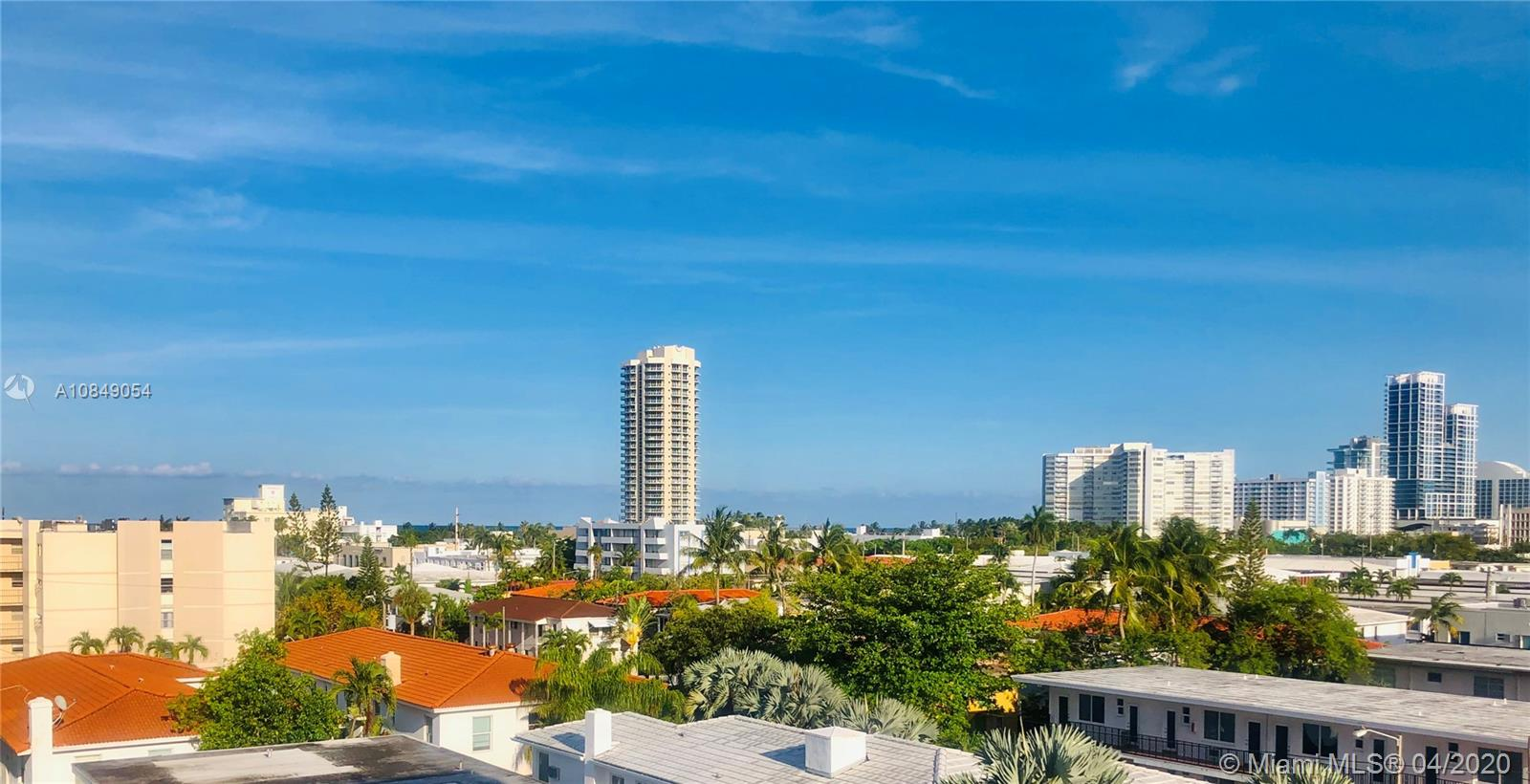 7620  Carlyle Ave #604 For Sale A10849054, FL