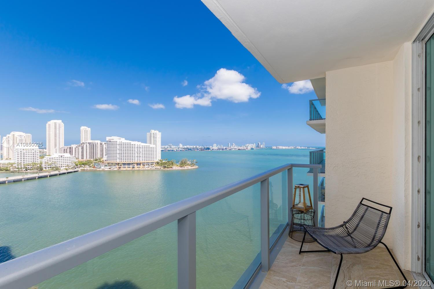 1155  Brickell Bay Dr #1808 For Sale A10850025, FL