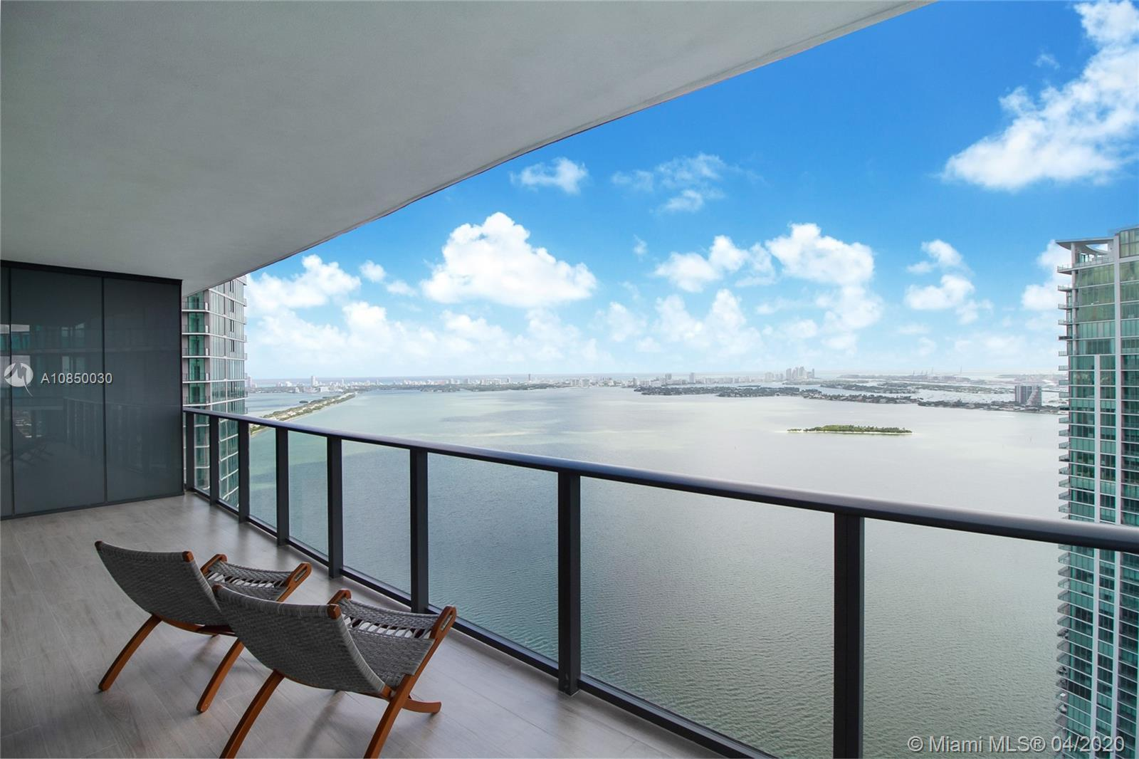 650 NE 32nd St #4901 For Sale A10850030, FL