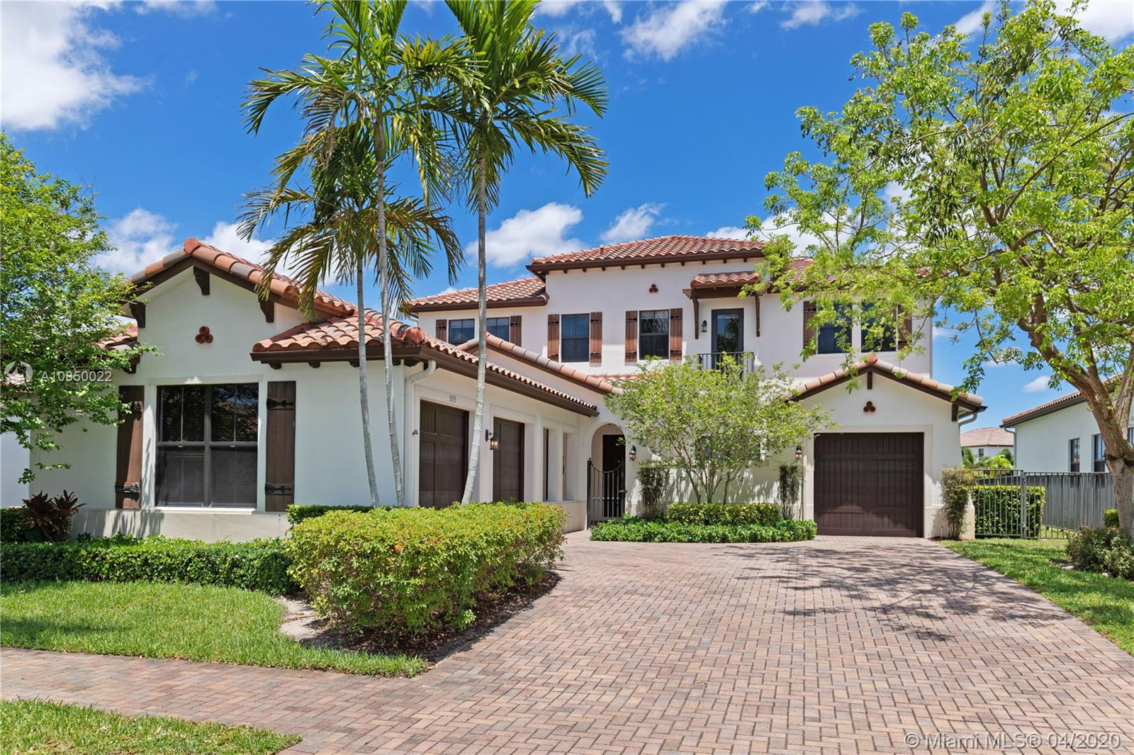 3113 NW 83rd Way  For Sale A10850022, FL