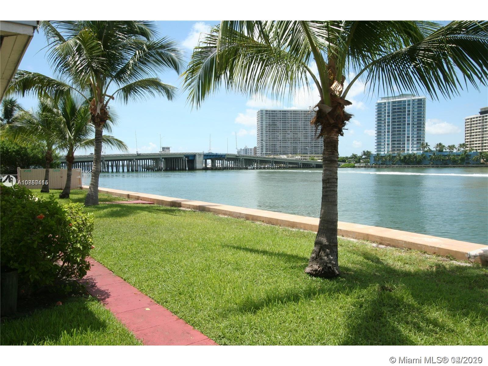 2160  Bay Dr #1-4 For Sale A10850115, FL