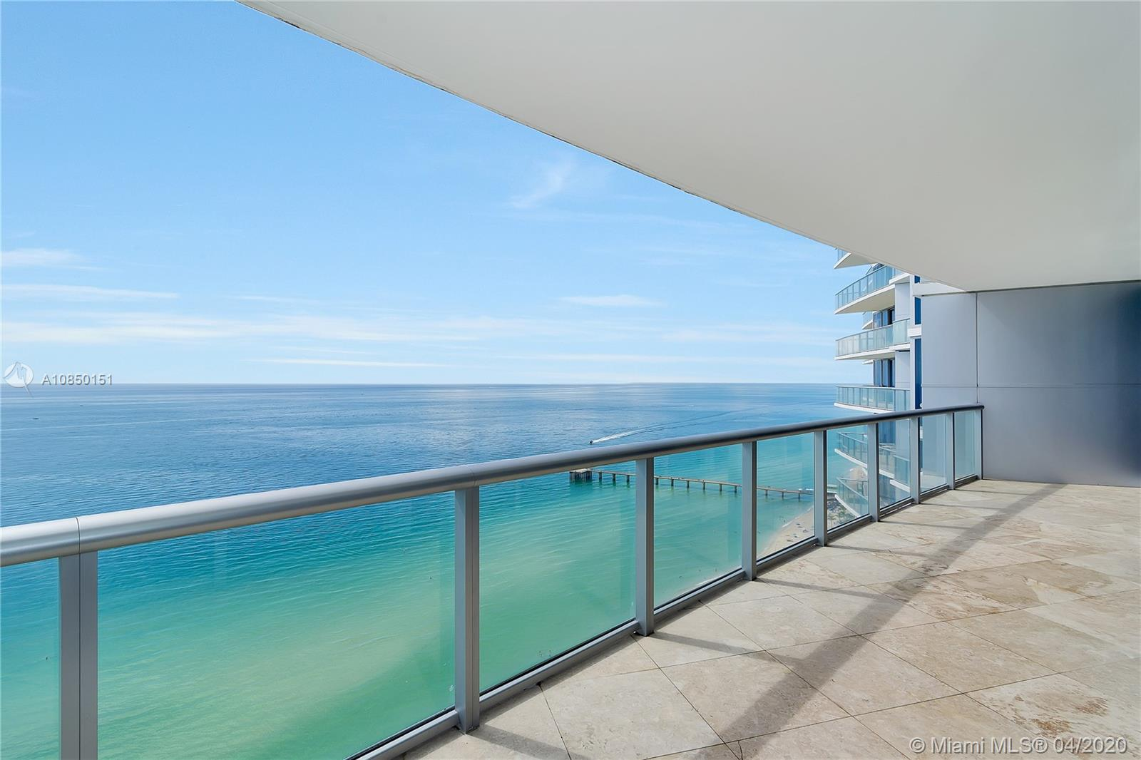 17001  Collins Ave #2807 For Sale A10850151, FL