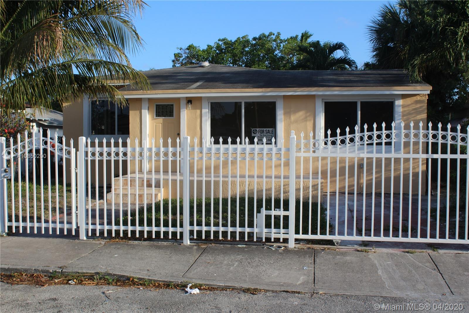 1530 NW 51st Ter  For Sale A10850200, FL