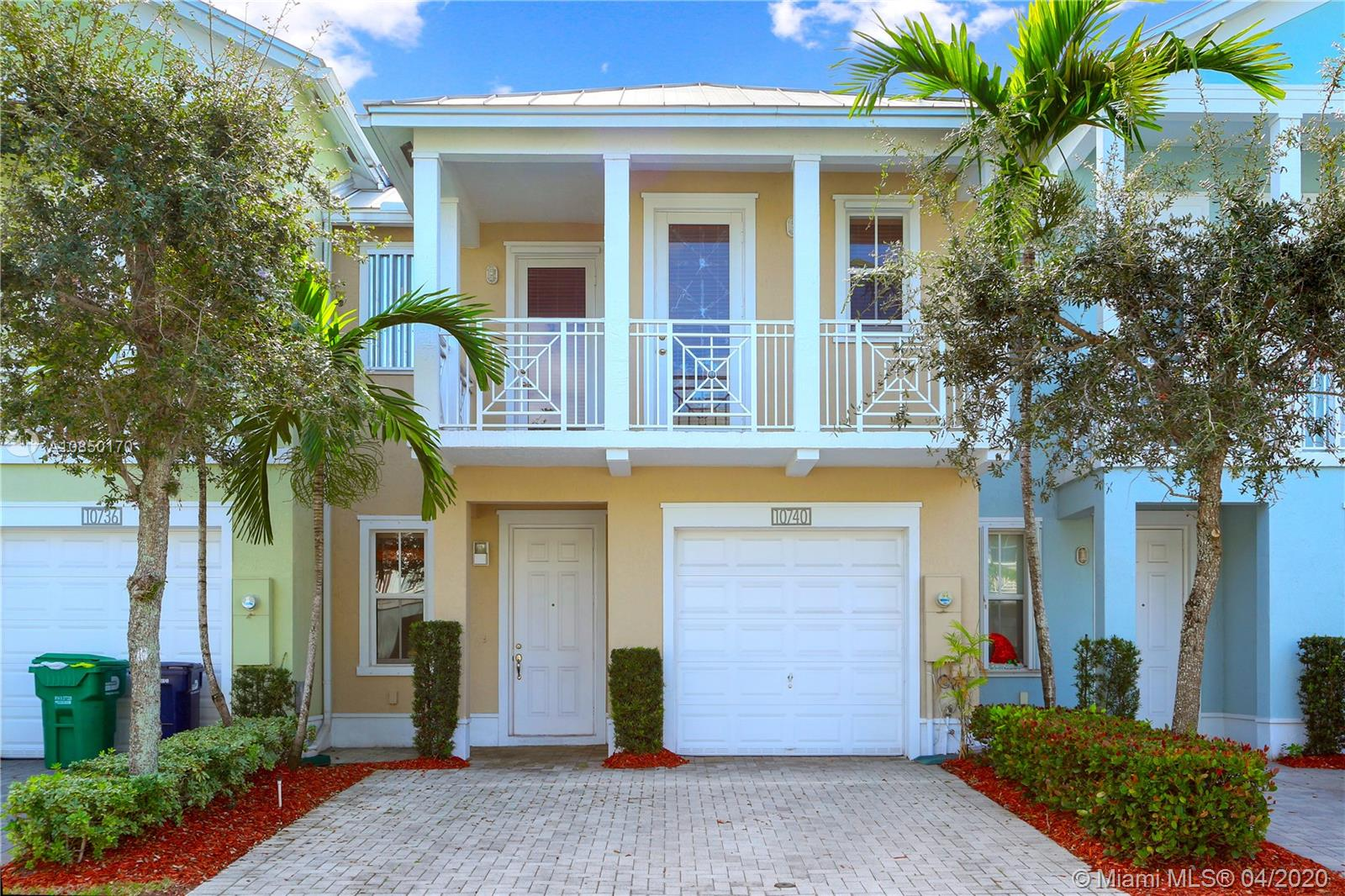 10740 NW 76th Ln #10740 For Sale A10850170, FL