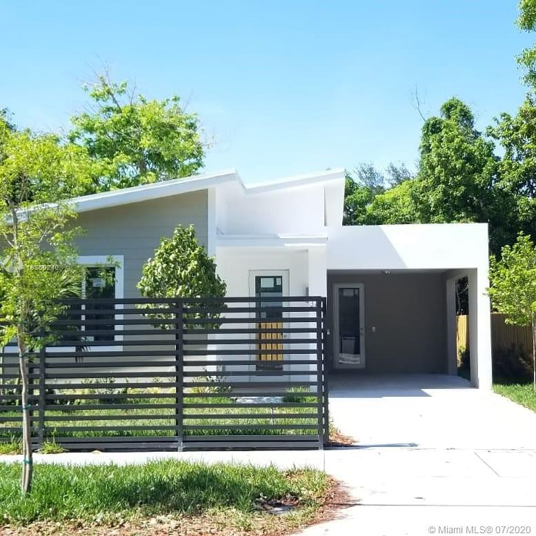 3773  Frow Ave  For Sale A10850240, FL