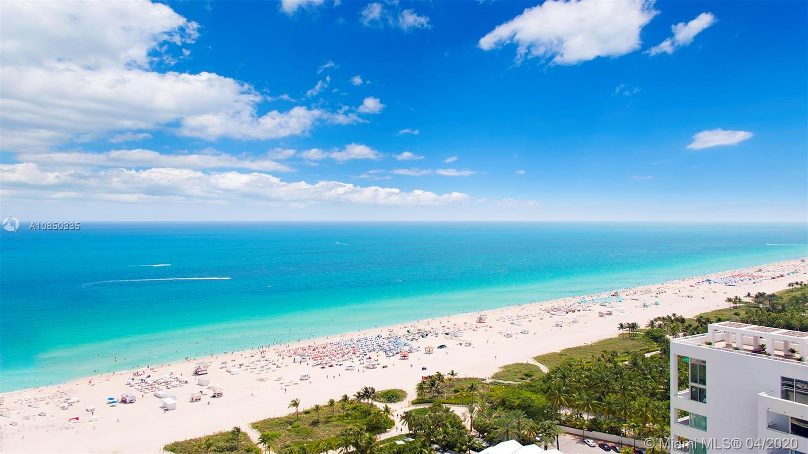 101  20th St #3002 For Sale A10850335, FL
