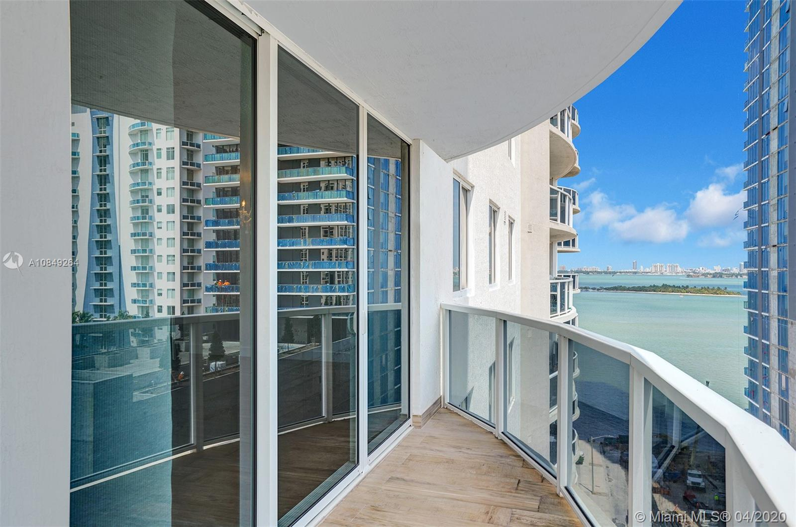 601 NE 23rd St #1405 For Sale A10849264, FL