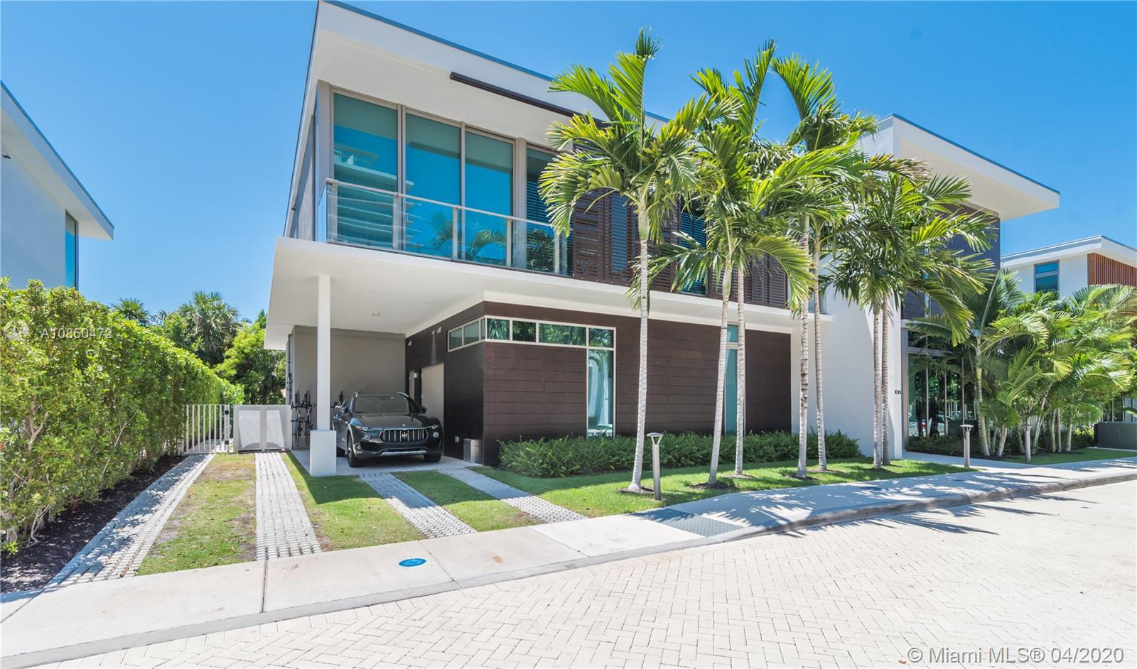 108  Reef Ln #108 For Sale A10850472, FL