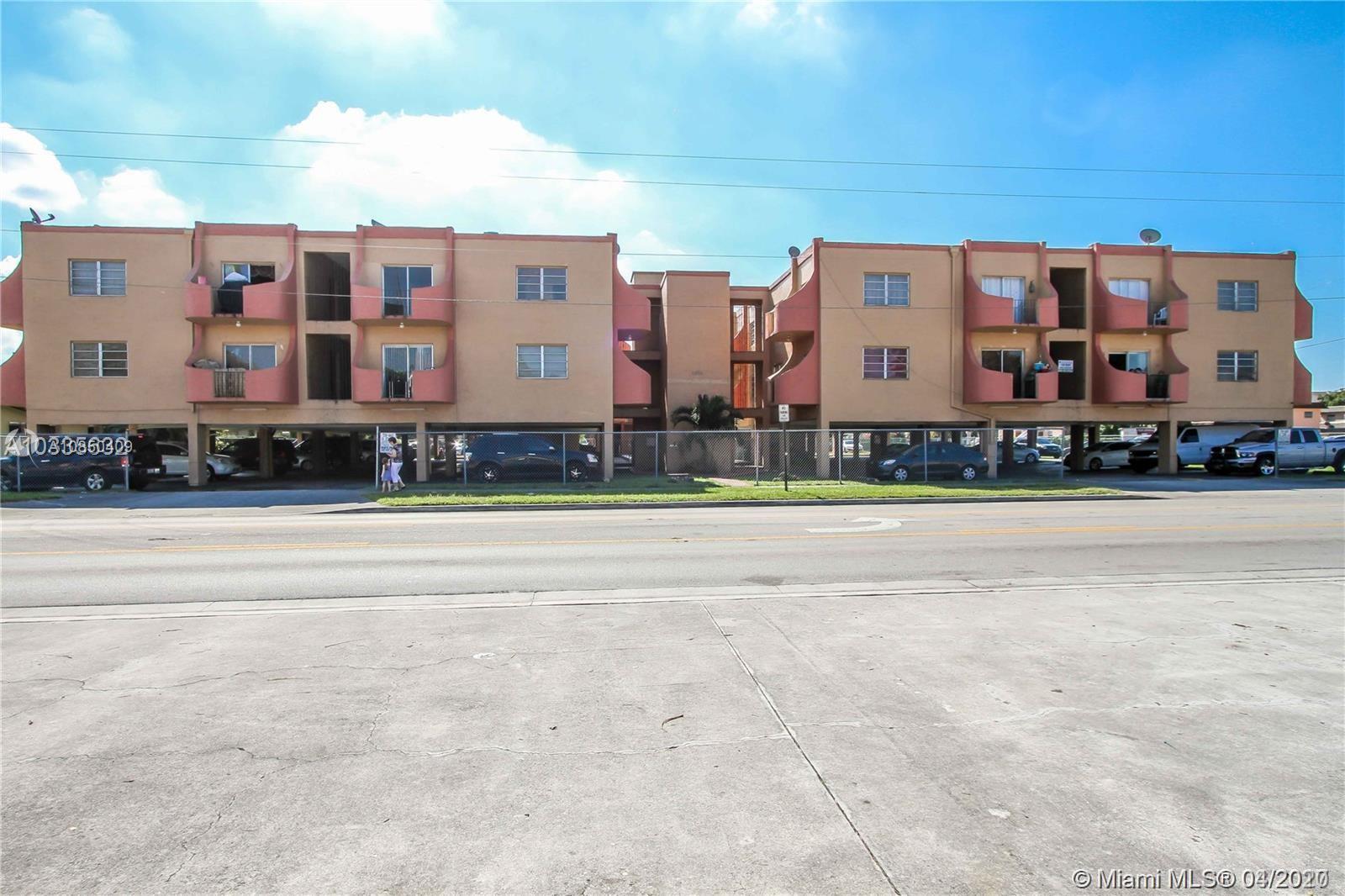 3675 SE 11th Ave 320, Hialeah, FL 33012
