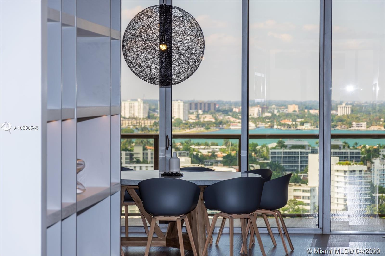 9705 E Collins Ave #1802N For Sale A10850547, FL