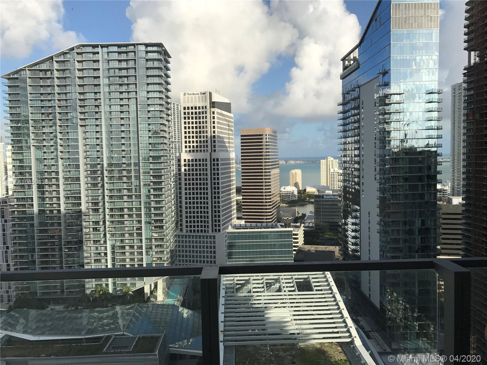 88 SW 7th Street #2911 For Sale A10850838, FL