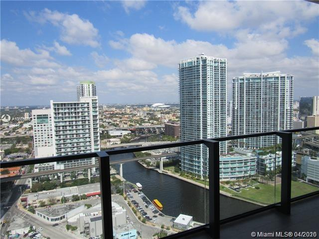 68 SE 6th St #2906 For Sale A10850875, FL