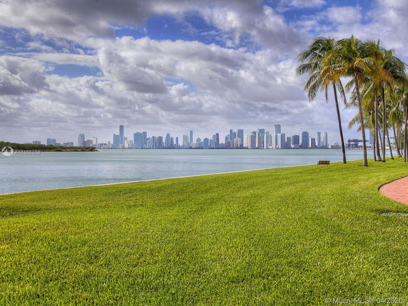 2211  FISHER ISLAND DR #3101 For Sale A10850952, FL