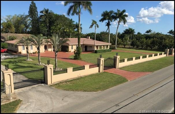 26755 SW 202nd Ave #G.H. For Sale A10850765, FL