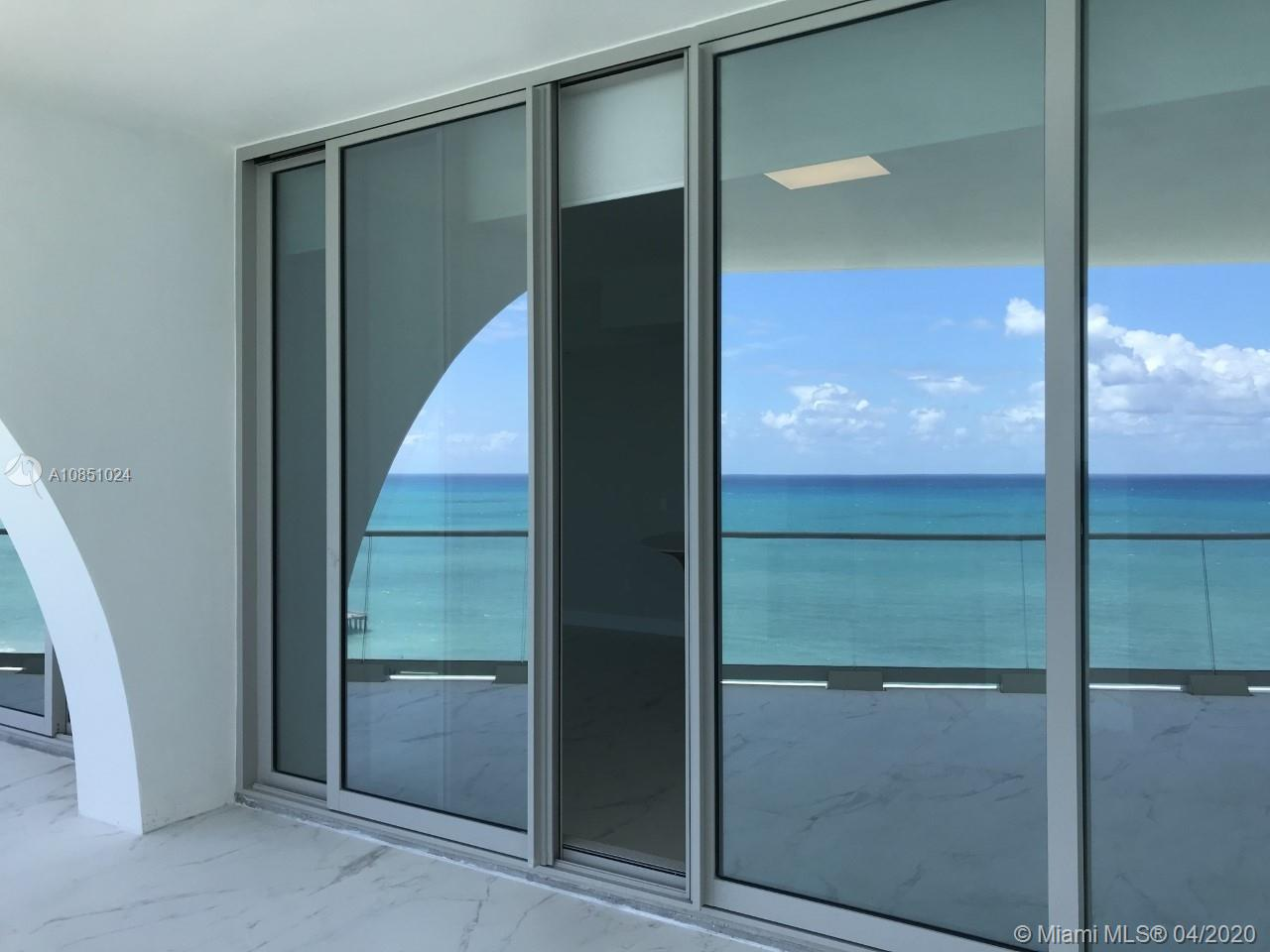 16901  Collins Ave #1702 For Sale A10851024, FL