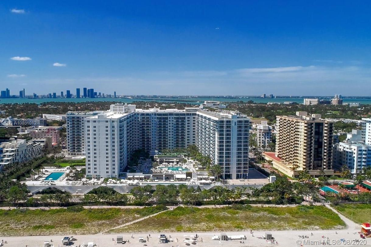 2301  Collins Ave #335 For Sale A10851012, FL