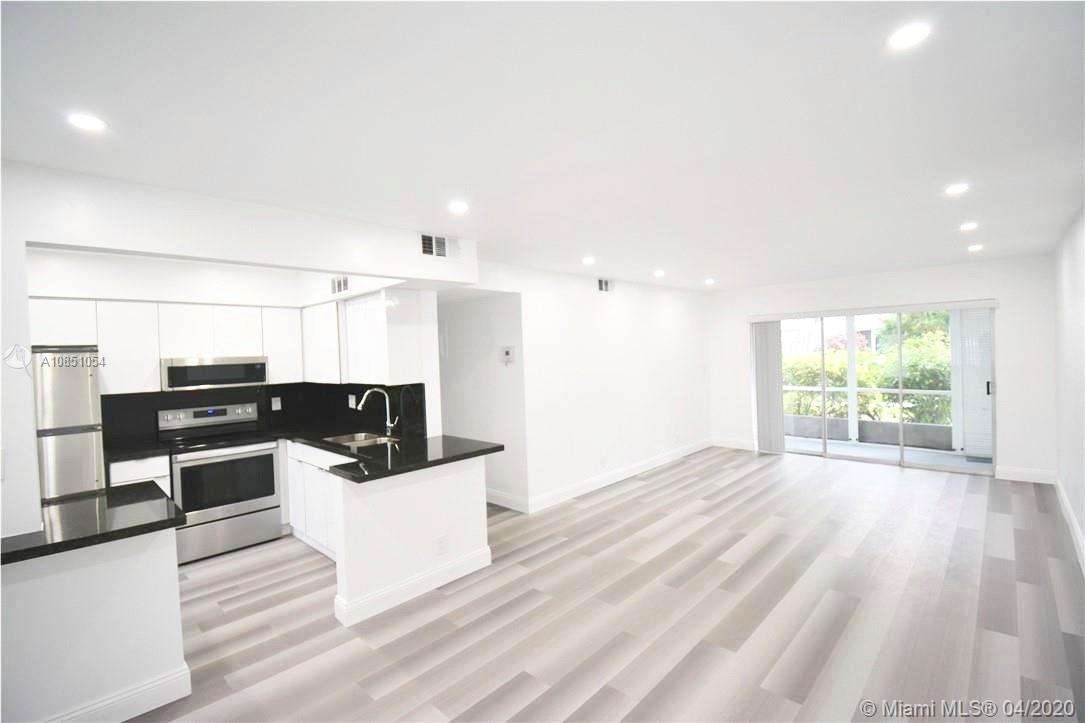 Enjoy the charm of this inviting condo located in prestiges Lighthouse Point. You'll appreciate the light and airy aesthetic of this unit, an amazing opportunity to be the first person to live in this fully remodeled unit! Everything is new, stainless steel appliances, granite countertops in kitchen and bathroom, huge walk-in-closet Invite your friends over to watch sports or movies in your spacious living area. Spend your free time in quiet meditation by the pool or just reading the latest book. This property is conveniently located near beaches, shopping, dining and entertainment venues. Opportunities like this do not come often, All ages welcome. It's a great place and ready to move in !so make your appointment today!