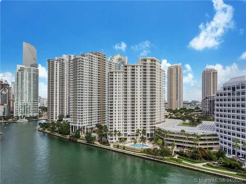 801  Brickell Key Blvd #1904 For Sale A10851406, FL