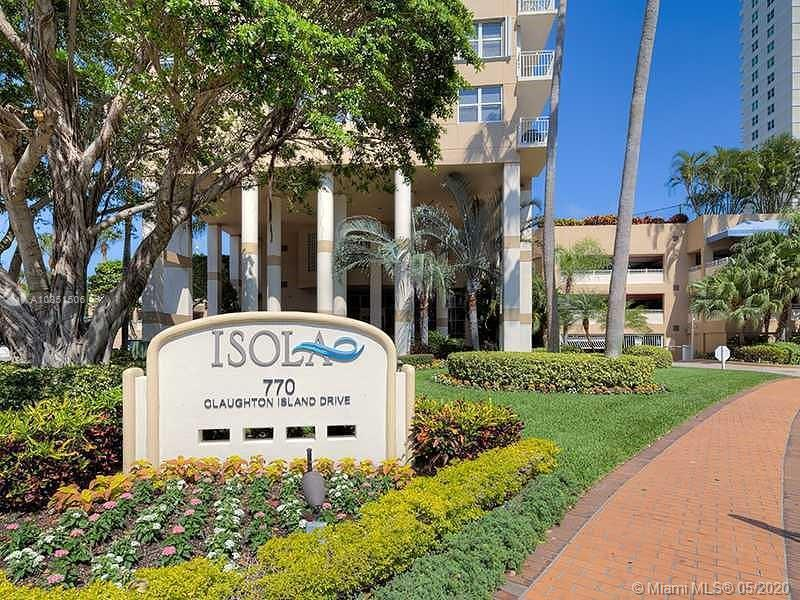770  Claughton Island Dr #2107 For Sale A10851506, FL