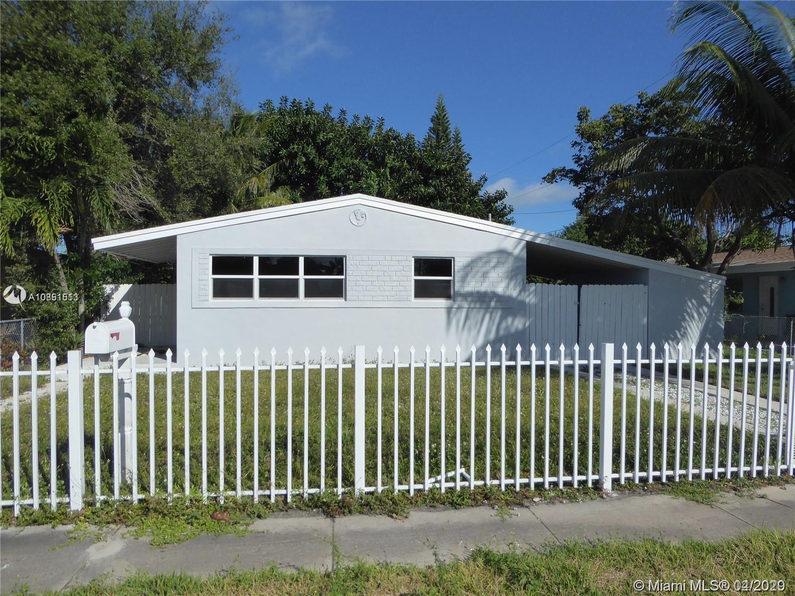 241 NE 174th St  For Sale A10851513, FL