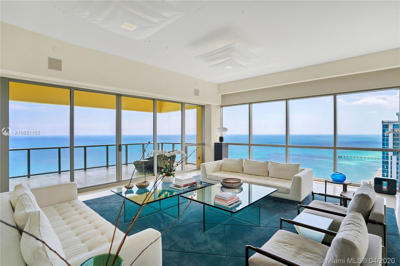 17749  Collins Ave #3202 For Sale A10851103, FL