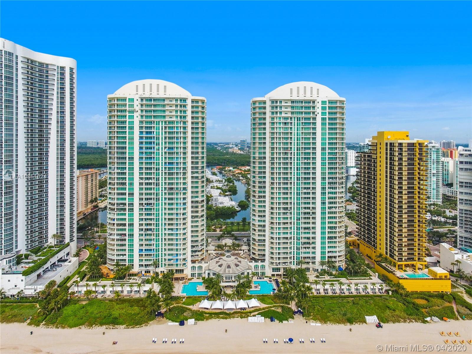 16051  COLLINS AV #2903 For Sale A10851624, FL
