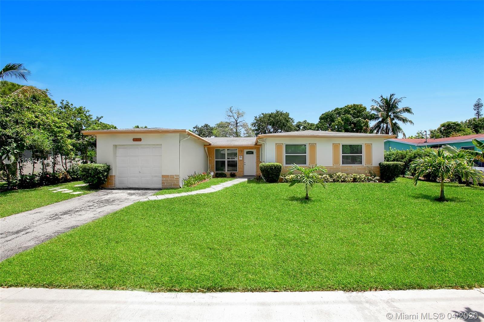 2330 NW 47th Ave, Lauderhill, FL 33313