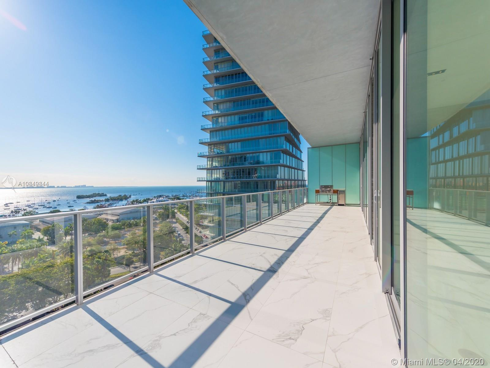 2669 S Bayshore Drive #1003-N For Sale A10849844, FL