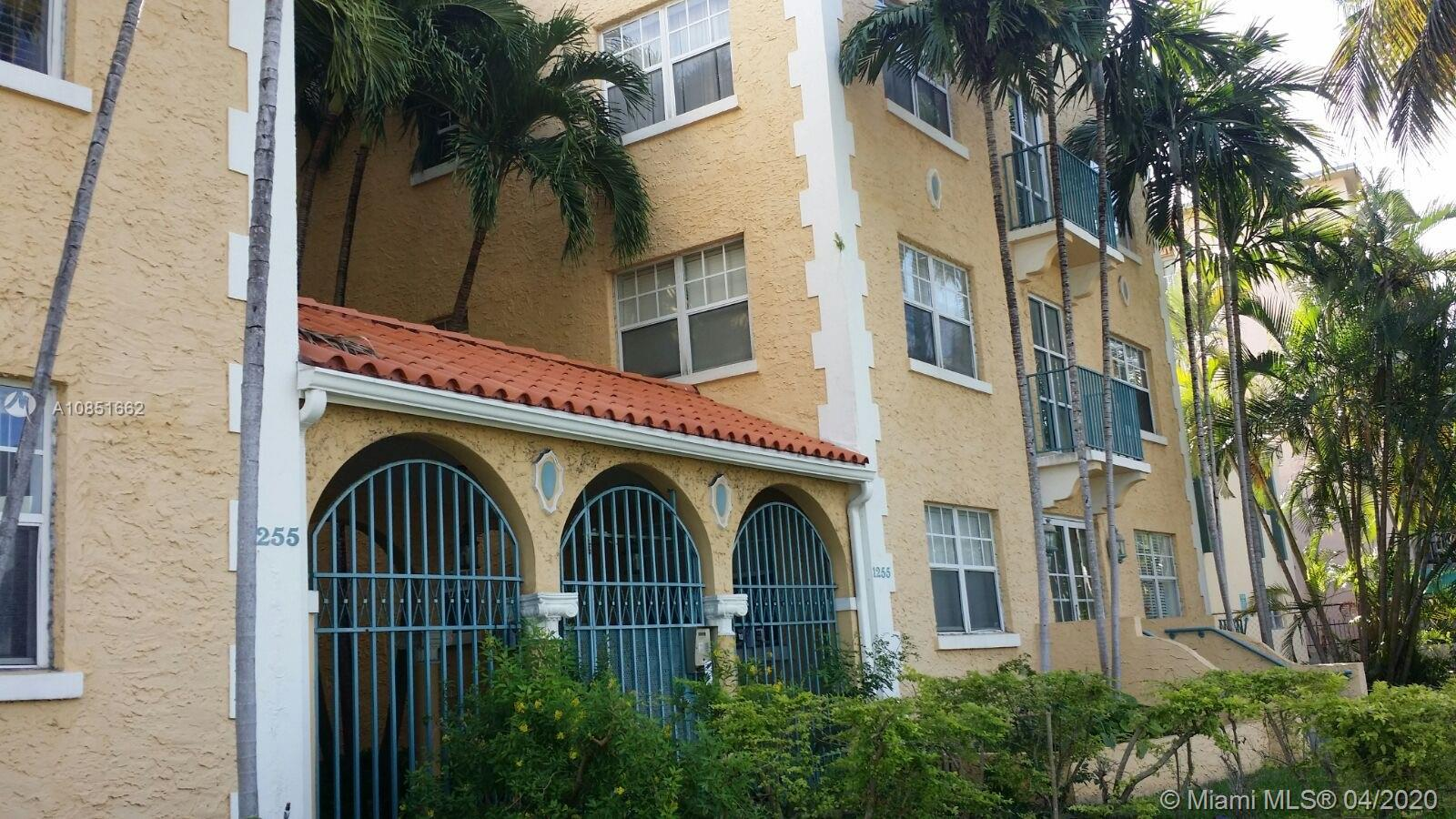 1255  Pennsylvania Ave #304 For Sale A10851662, FL