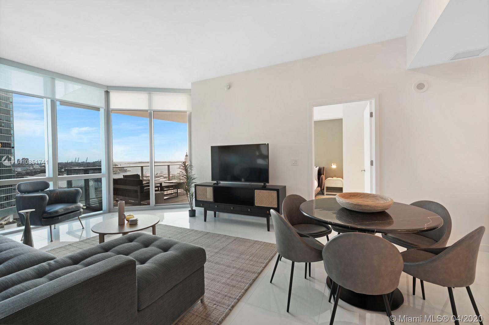 851 NE 1st Ave #1907 For Sale A10851741, FL