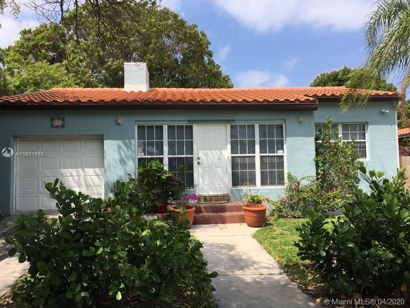 753 NE 82nd Ter  For Sale A10851688, FL